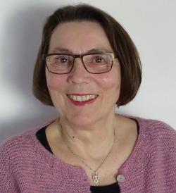 Ellen Knudsen